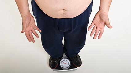 obésité et qualité séminale